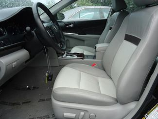 2014 Toyota Camry XLE. LEATHER. NAVI. SUNRF. PUSH STRT SEFFNER, Florida 13