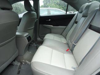 2014 Toyota Camry XLE. LEATHER. NAVI. SUNRF. PUSH STRT SEFFNER, Florida 14