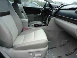 2014 Toyota Camry XLE. LEATHER. NAVI. SUNRF. PUSH STRT SEFFNER, Florida 15