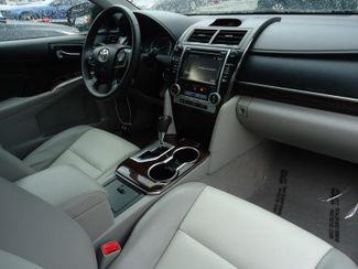 2014 Toyota Camry XLE. LEATHER. NAVI. SUNRF. PUSH STRT SEFFNER, Florida 16