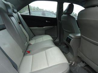 2014 Toyota Camry XLE. LEATHER. NAVI. SUNRF. PUSH STRT SEFFNER, Florida 17