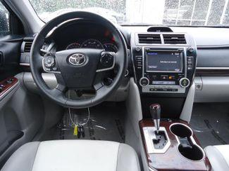 2014 Toyota Camry XLE. LEATHER. NAVI. SUNRF. PUSH STRT SEFFNER, Florida 19