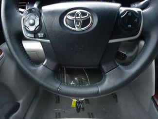 2014 Toyota Camry XLE. LEATHER. NAVI. SUNRF. PUSH STRT SEFFNER, Florida 20