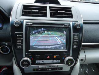 2014 Toyota Camry XLE. LEATHER. NAVI. SUNRF. PUSH STRT SEFFNER, Florida 29