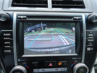 2014 Toyota Camry XLE. LEATHER. NAVI. SUNRF. PUSH STRT SEFFNER, Florida 3