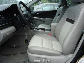 2014 Toyota Camry XLE. LEATHER. NAVI. SUNRF. PUSH STRT SEFFNER, Florida 4