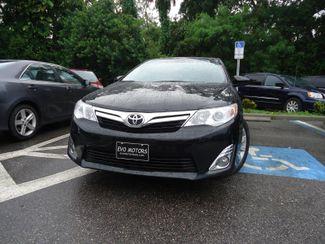 2014 Toyota Camry XLE. LEATHER. NAVI. SUNRF. PUSH STRT SEFFNER, Florida 6