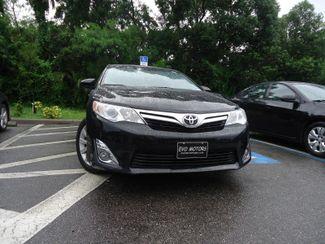 2014 Toyota Camry XLE. LEATHER. NAVI. SUNRF. PUSH STRT SEFFNER, Florida 8