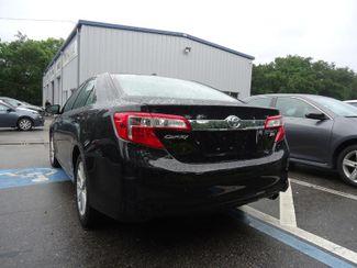 2014 Toyota Camry XLE. LEATHER. NAVI. SUNRF. PUSH STRT SEFFNER, Florida 9