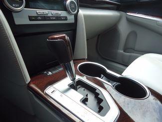 2014 Toyota Camry XLE V6. NAVI. LTHR. SUNRF. BLIND SPOT. PUSH STRT SEFFNER, Florida 22