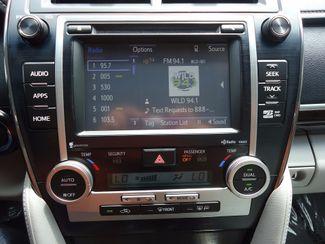 2014 Toyota Camry XLE V6. NAVI. LTHR. SUNRF. BLIND SPOT. PUSH STRT SEFFNER, Florida 24