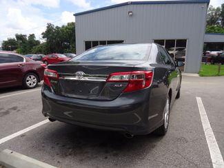 2014 Toyota Camry XLE V6. NAVI. LTHR. SUNRF. BLIND SPOT. PUSH STRT SEFFNER, Florida 11