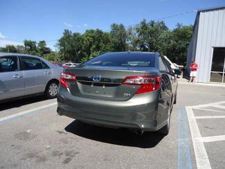 2014 Toyota Camry Hybrid XLE. NAVI. SUNRF. JBL. LTHR. BLIND SPOT SEFFNER, Florida 10