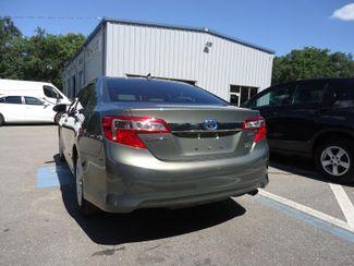 2014 Toyota Camry Hybrid XLE. NAVI. SUNRF. JBL. LTHR. BLIND SPOT SEFFNER, Florida 11