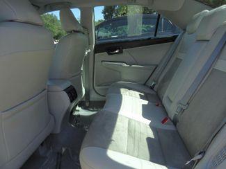2014 Toyota Camry Hybrid XLE. NAVI. SUNRF. JBL. LTHR. BLIND SPOT SEFFNER, Florida 16