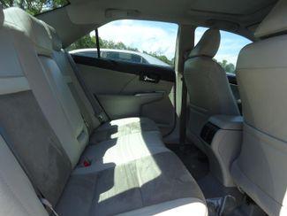 2014 Toyota Camry Hybrid XLE. NAVI. SUNRF. JBL. LTHR. BLIND SPOT SEFFNER, Florida 19