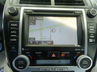 2014 Toyota Camry Hybrid XLE. NAVI. SUNRF. JBL. LTHR. BLIND SPOT SEFFNER, Florida 2
