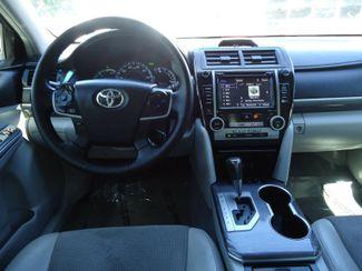 2014 Toyota Camry Hybrid XLE. NAVI. SUNRF. JBL. LTHR. BLIND SPOT SEFFNER, Florida 21