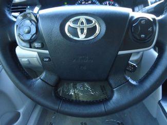2014 Toyota Camry Hybrid XLE. NAVI. SUNRF. JBL. LTHR. BLIND SPOT SEFFNER, Florida 22