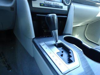 2014 Toyota Camry Hybrid XLE. NAVI. SUNRF. JBL. LTHR. BLIND SPOT SEFFNER, Florida 24