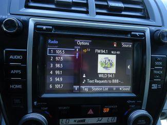 2014 Toyota Camry Hybrid XLE. NAVI. SUNRF. JBL. LTHR. BLIND SPOT SEFFNER, Florida 33