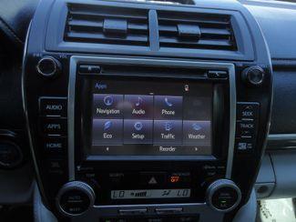2014 Toyota Camry Hybrid XLE. NAVI. SUNRF. JBL. LTHR. BLIND SPOT SEFFNER, Florida 34