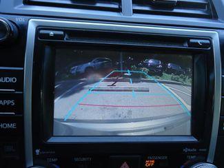 2014 Toyota Camry Hybrid XLE. NAVI. SUNRF. JBL. LTHR. BLIND SPOT SEFFNER, Florida 35