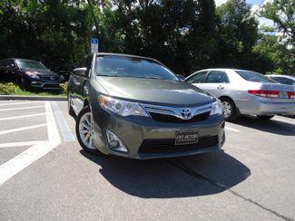 2014 Toyota Camry Hybrid XLE. NAVI. SUNRF. JBL. LTHR. BLIND SPOT SEFFNER, Florida 8