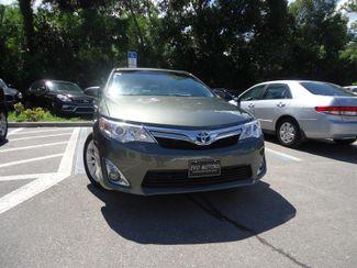 2014 Toyota Camry Hybrid XLE. NAVI. SUNRF. JBL. LTHR. BLIND SPOT SEFFNER, Florida 9