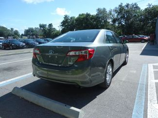 2014 Toyota Camry Hybrid LE SEFFNER, Florida 10