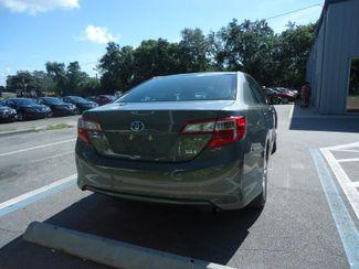 2014 Toyota Camry Hybrid LE SEFFNER, Florida 11