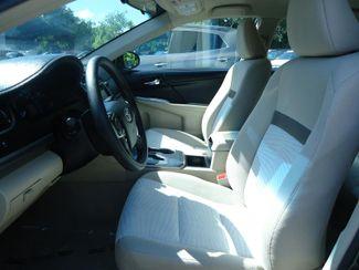 2014 Toyota Camry Hybrid LE SEFFNER, Florida 12