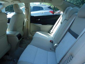 2014 Toyota Camry Hybrid LE SEFFNER, Florida 13