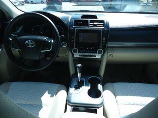 2014 Toyota Camry Hybrid LE SEFFNER, Florida 16