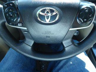 2014 Toyota Camry Hybrid LE SEFFNER, Florida 17