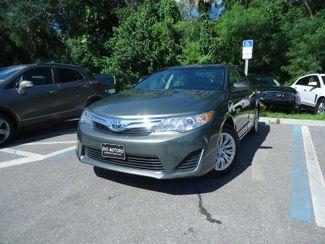 2014 Toyota Camry Hybrid LE SEFFNER, Florida 4