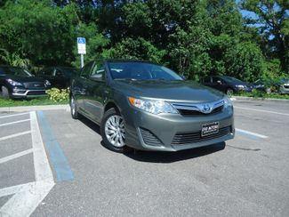 2014 Toyota Camry Hybrid LE SEFFNER, Florida 6