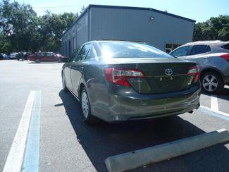 2014 Toyota Camry Hybrid LE SEFFNER, Florida 8