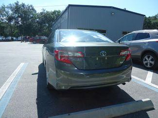 2014 Toyota Camry Hybrid LE SEFFNER, Florida 9