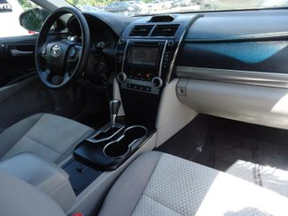 2014 Toyota Camry LE SEFFNER, Florida 15