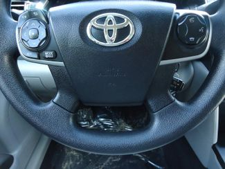 2014 Toyota Camry LE SEFFNER, Florida 18