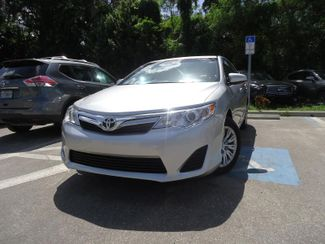 2014 Toyota Camry LE SEFFNER, Florida 4