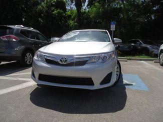 2014 Toyota Camry LE SEFFNER, Florida 5