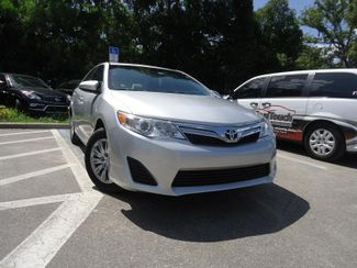 2014 Toyota Camry LE SEFFNER, Florida 6