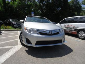 2014 Toyota Camry LE SEFFNER, Florida 7