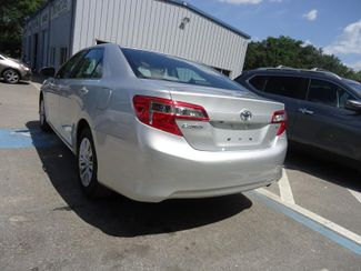 2014 Toyota Camry LE SEFFNER, Florida 8