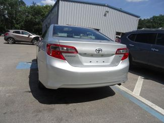 2014 Toyota Camry LE SEFFNER, Florida 9