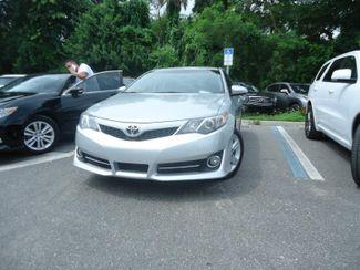 2014 Toyota Camry SE SEFFNER, Florida 5