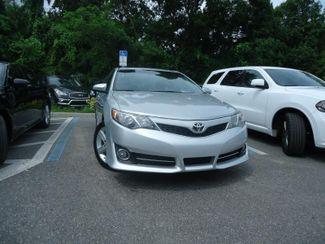 2014 Toyota Camry SE SEFFNER, Florida 7