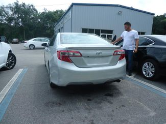 2014 Toyota Camry SE SEFFNER, Florida 9